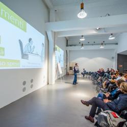 Eventi workshop